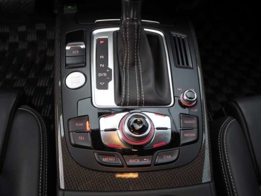 アウディ S5スポーツバック画像4