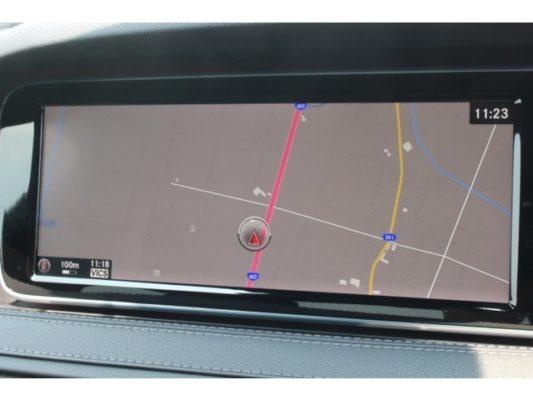 メルセデス・ベンツ S400ハイブリッド エクスクルーシブ画像7