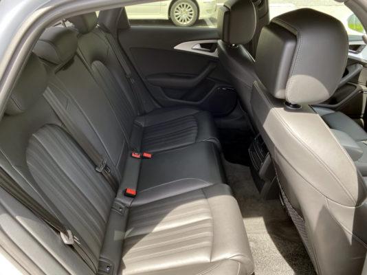 アウディA6 2.8FSIクワトロ Sラインプラス4WD ★限定車100台画像15