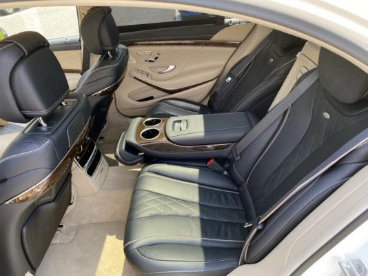 メルセデスベンツ 特別仕様車 S550ロング エデション1  S63仕様 ★280台国内限定車 ★優越感MAX  ★国内最安値 ★税金完納 ★特別仕様車グレード画像11