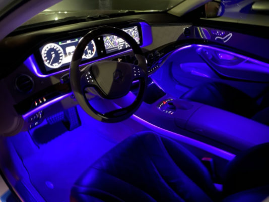 メルセデスベンツ 特別仕様車 S550ロング エデション1  S63仕様 ★280台国内限定車 ★優越感MAX  ★国内最安値 ★税金完納 ★特別仕様車グレード画像16