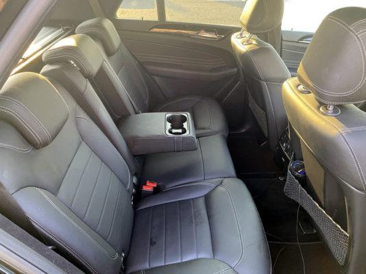 メルセデスベンツ ML 350 ブルーテック AMGエクスクルーシブ ★激安 ★国内最安値 ★機関絶好調 ★大人気SUV ★フルオプ ★ディーゼル ★都内ナンバー画像2