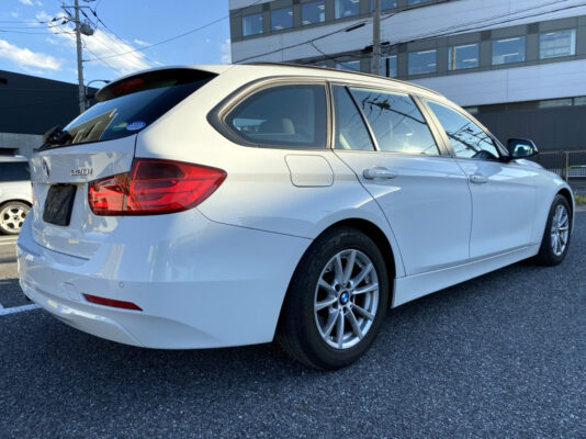 BMW 320i ツーリング★大人気車★走行2.6万k ★絶好調★税金完納★国内最安値★価格交渉可画像4