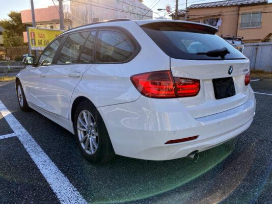 BMW 320i ツーリング★大人気車★走行2.6万k ★絶好調★税金完納★国内最安値★価格交渉可画像5