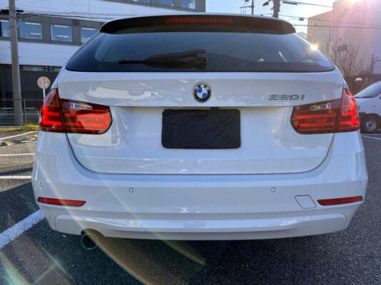 BMW 320i ツーリング★大人気車★走行2.6万k ★絶好調★税金完納★国内最安値★価格交渉可画像6