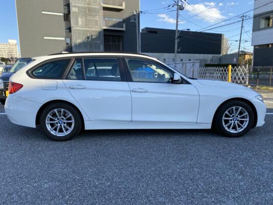 BMW 320i ツーリング★大人気車★走行2.6万k ★絶好調★税金完納★国内最安値★価格交渉可画像9