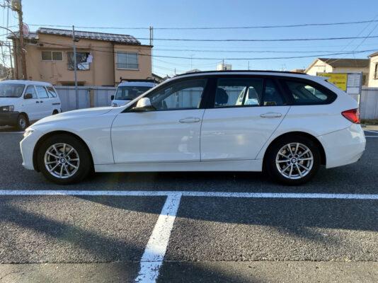 BMW 320i ツーリング★大人気車★走行2.6万k ★絶好調★税金完納★国内最安値★価格交渉可画像8