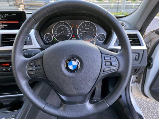 BMW 320i ツーリング★大人気車★走行2.6万k ★絶好調★税金完納★国内最安値★価格交渉可画像11